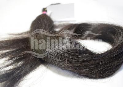 Osztályozott natúr haj OT24