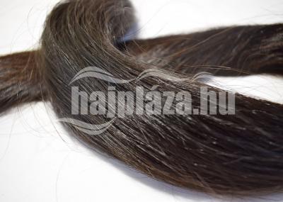 Osztályozott natúr haj OT12