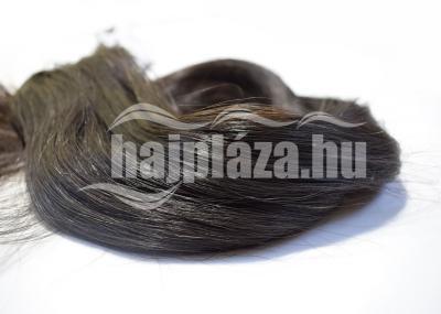 Osztályozott natúr haj OT104