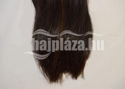 Osztályozott natúr haj OT79