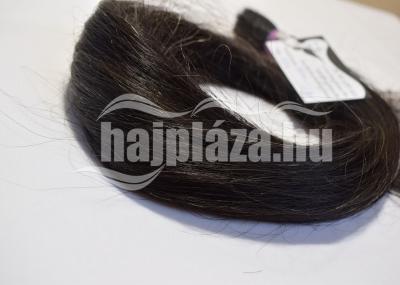 Osztályozott natúr haj OT83