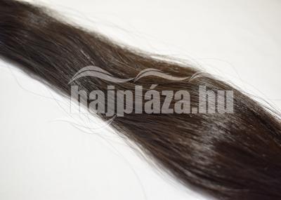 Osztályozott natúr haj OT87