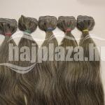 Natúr ősz tresszelt haj 70-75 cm