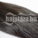 Osztályozott natúr haj OT54